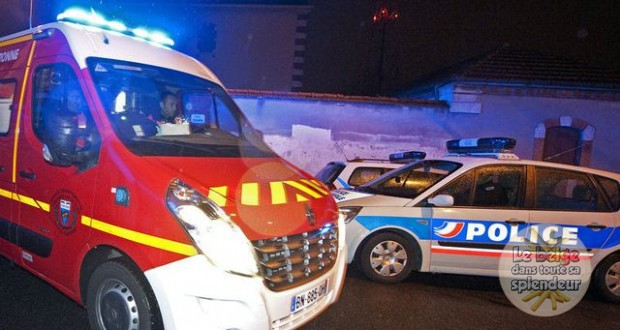 Roubaix : il tue accidentellement sa femme en la biflant