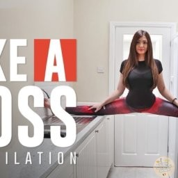 Compilation 2018 Best Of Like A Boss (VIDÉO)